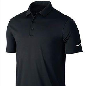 Men's Nike Golf Fit Dry Polo Shirt